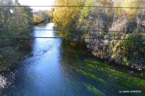 Romefort,bord de Creuse,vent,feuilles,jardin,canal 006.JPG