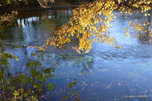 Romefort,bord de Creuse,vent,feuilles,jardin,canal 036.JPG