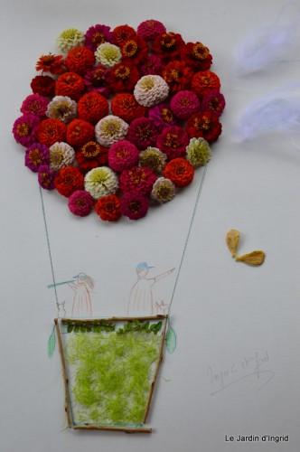 jardin,butineurs,Meyrals,tableau mongolfière 165.JPG