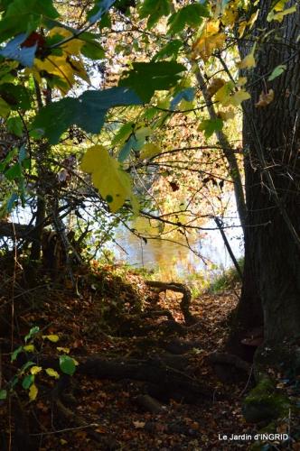 Romefort,bord de Creuse,vent,feuilles,jardin,canal 027.JPG