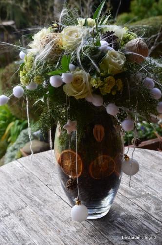 bouquets du jardin