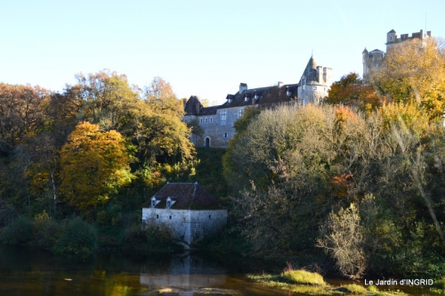 Romefort,bord de Creuse,vent,feuilles,jardin,canal 004.JPG